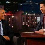 BARACK OBAMA TO GUEST HOST SNL