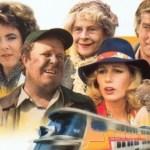 47 FILMS: 33. THE BIG BUS