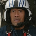DWAYNE JOHNSON FIRED AFTER SAN ANDREAS