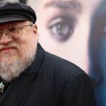 GEORGE RR MARTIN ASKS FANS TO HELP FINISH GAME OF THRONES