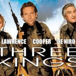 DAVID O. RUSSELL DIGITALLY RECASTS THREE KINGS