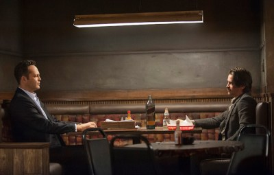 TRUE DETECTIVE 2: 'DOWN WILL COME' REVIEW