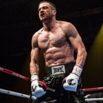 JAKE GYLLENHAAL GOT BRAIN DAMAGE FOR SOUTHPAW