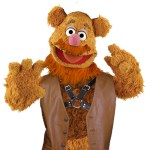 FOZZIE BEAR: GAY AND PROUD