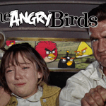 THE ANGRY BIRDS MOVIE TO BE A REMAKE