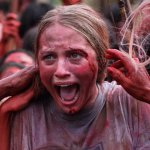 ELI ROTH: GREEN INFERNO FIRST OF THREE COLORS TRILOGY