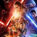 THE FORCE AWAKENS POSTER REACTION: WHERE'S JAR JAR?