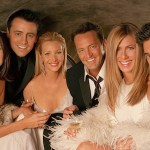 QUENTIN TARANTINO TO DIRECT FRIENDS REUNION