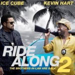 RIDE ALONG 2 OFFICIALLY BETTER THAN THE REVENANT