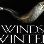 GEORGE RR MARTIN'S WINDS OF WINTER ALREADY PUBLISHED