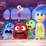 INSIDE OUT 2: THE BIPOLAR YEARS GREEN LIT