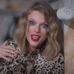 TAYLOR SWIFT TO STAR IN KUNG FU PANDA 4