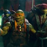 TEENAGE MUTANT NINJA TURTLES: OUT OF THE SHADOWS RELEASE MIGHT CAUSE VIOLENCE