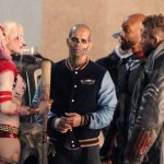 SUICIDE SQUAD DIRECTOR SAYS HE NEVER READS REVIEWS AFTER READING REVIEWS