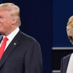 PORN PARODY VERSION OF THE ELECTION 'EXACTLY THE SAME AS THE ELECTION'