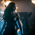 WONDER WOMAN DISPATCHED TO ALEPPO