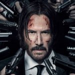 JOHN WICK: CHAPTER 2 NOT BASED ON A BOOK