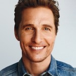 MATTHEW MCCONAUGHEY THINKS WE SHOULD ALL HAVE SEX WITH DONALD TRUMP