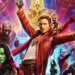 REVIEW - GUARDIANS OF THE GALAXY VOL. 2