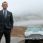 DANIEL CRAIG'S LAST BOND FILM GETS TITLE