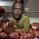 QUENTIN TARANTINO CASTS SAMUEL L. JACKSON IN NEW STAR TREK MOVIE