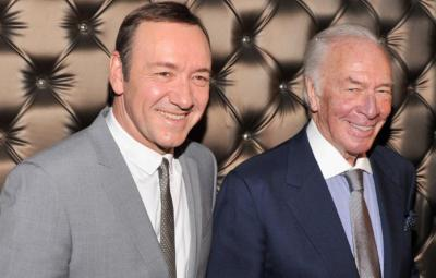 plummer and spacey