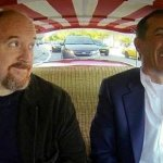 LOUIS CK TO RETURN WITH JERRY SEINFELD STYLED MASTURBATION SHOW