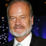 KELSEY GRAMMER BUYS A LARGE PILE OF SAND
