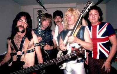 Spinal Tap 2