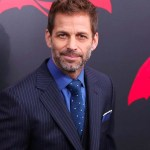 ZACK SNYDER TO TAKE OVER MARVEL UNIVERSE