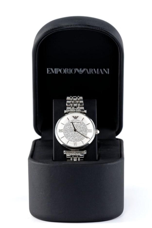 2015 Christmas Armani Watch