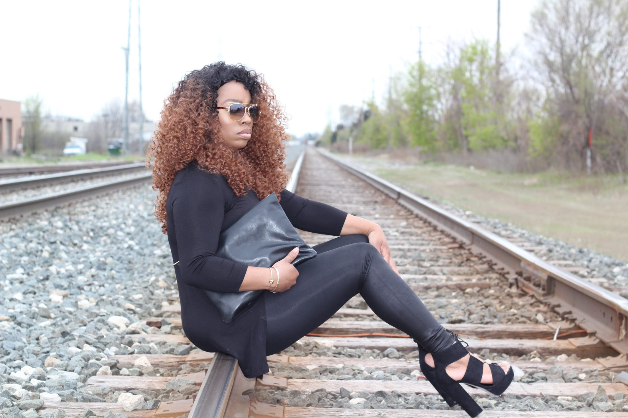 """img_5464 """"Mourning"""" the SpringAmerican Apparel eBay Fashion Nova H&M OOTD Shoes shopping Spring 2016"""