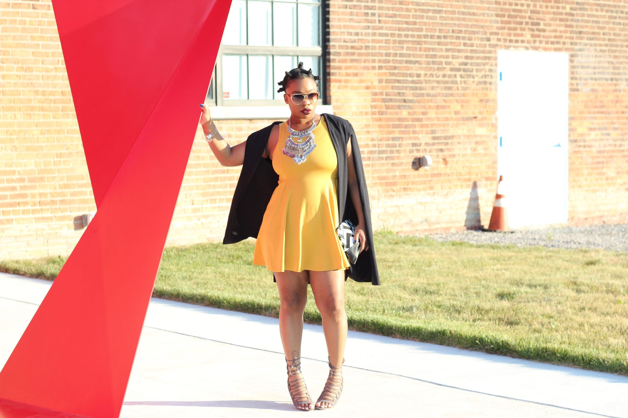 img_6204 In Contrast...Boohoo Charlotte Russe how to OOTD