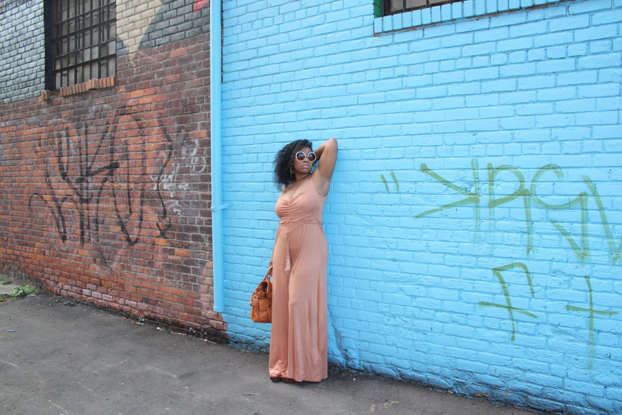 publish_snapshot-20 MY #naturalhair Inspired OutfiteBay Fashion H&M Justfab OOTD