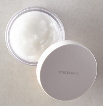 RMS Beauty Raw Coconut Cream, $18 for 2.5 oz.
