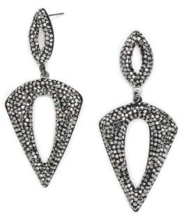 Odyssey Drop Earrings, $36, baublebar.com