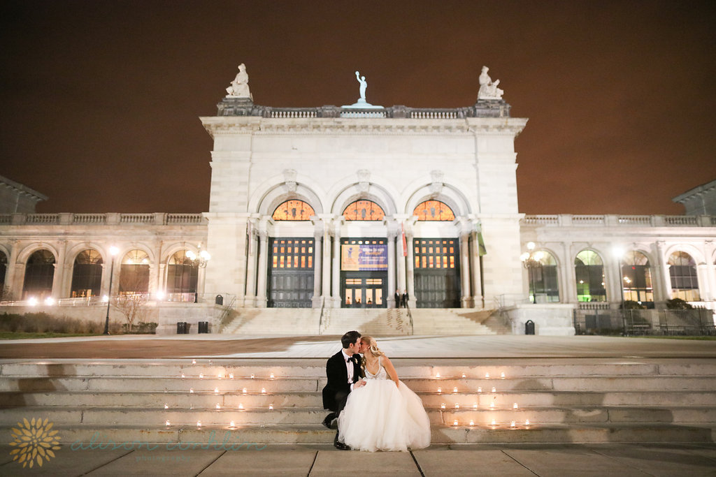 The Styled Bride | Please Touch Museum | Sullivan OwenFlorals | Alison Conklin Photography