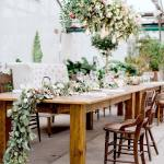 Fairmount Horticulture Center Wedding Planned By The Styled Bride   www.thestyledbride.com