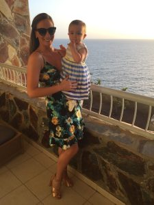 Outfit Diaries: Holidays in Gran Canaria