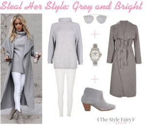 Steal Her Style: Fresh and Bright