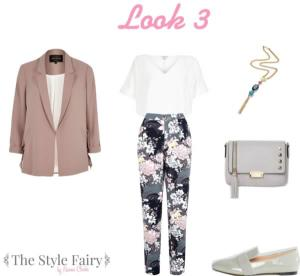 Star Buy: Blush Pink Blazer