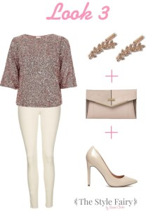 Outfit Ideas: Valentine's Weekend
