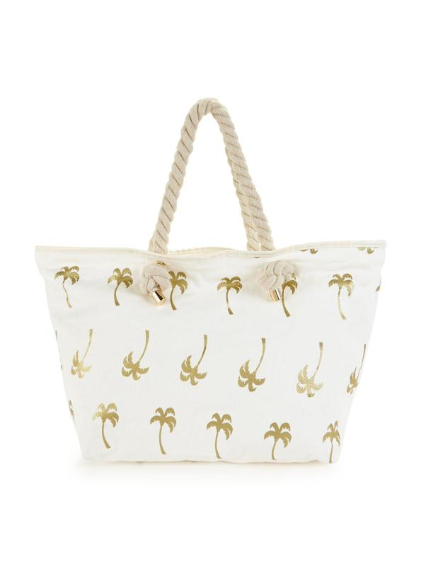 Beach Bag, €16 Shop here