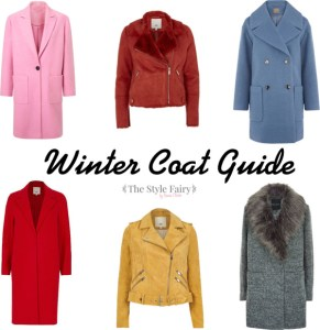 Winter Coat Guide
