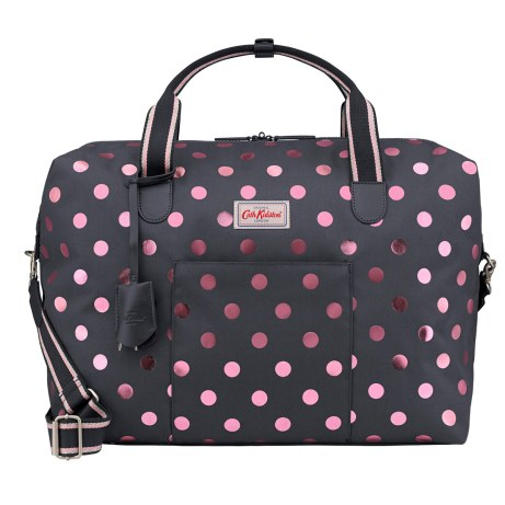 94e8ab5b6244a You will pick up a good size weekend bag in Dunnes, Penneys, Heatons, ASOS  or lots of the high street shops like River Island have gorgeous luggage ...