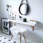 Dreamy Dressing Tables For Small Spaces