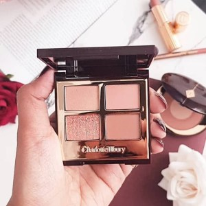 Beauty Bites: Charlotte Tilbury's Iconic Pillow Talk Collection Is Back