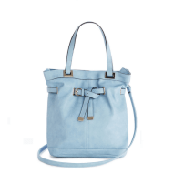 Warehouse Relaxed Belted Tote