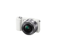 Sony Alpha a5000 Compact System Camera, c£300