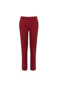 Oasis Compact Cotton Trouser, £35